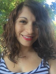 Clare Mehta